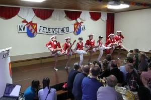 Fastnacht Kinderkarneval 2018